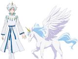 Pegasus / Helios (Crystal)