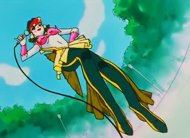 Sailor Buri