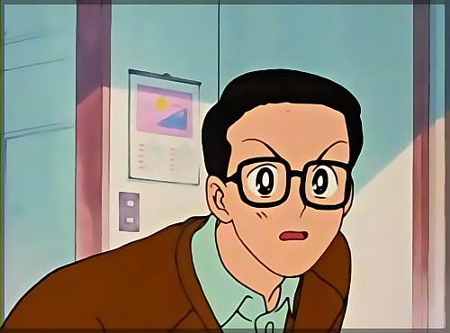 Kenji Tsukino (anime)