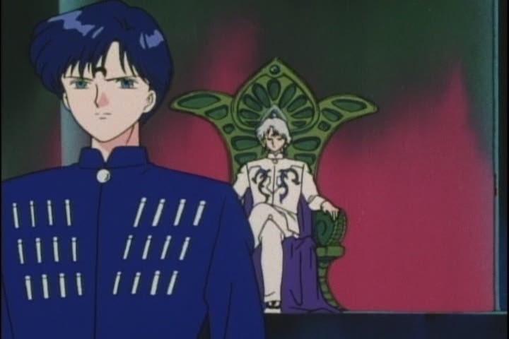 Prince Demande (anime)