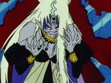 Queen Nehellenia (anime)