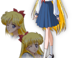 Minako Aino / Sailor Venus (Crystal)