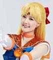 Nanae Abe - Sailor Venus (SMT)