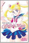 Sailor Moon manga Vol.1