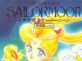 Pretty Soldier Sailor Moon The Original Picture Collection Vol.5 (artbook)