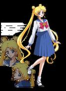 Usagi Tsukino (Sailor Moon Crystal)