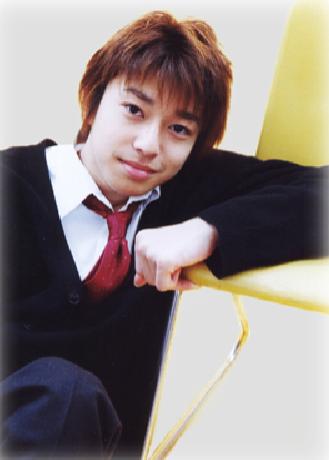 Jun Masuo