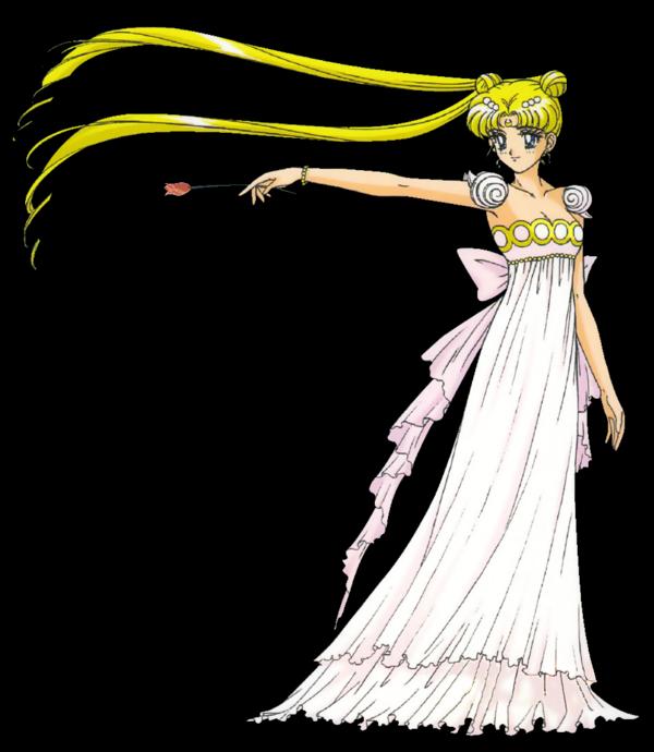 Princess Serenity (anime)