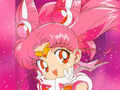 Sailor Chibi Moon (anime)-cara-1