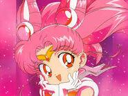 Sailor Chibi Moon (anime)-cara-1