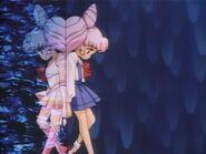 Sailor Chibi Moon Rini espejo