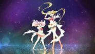 Sailor Moon Eternal poster