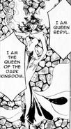 Manga queen beryl 5