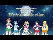 劇場版「美少女戦士セーラームーンEternal」 キャラクターソング集 Eternal Collection全曲試聴トレーラー