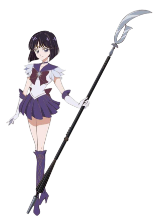 Sailor Form
