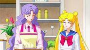 Ikuko and usagi act 14-1