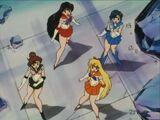 Inner Sailor Guardians