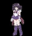 Sailor Saturn (projekt Eternal)