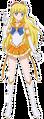 Eternal Sailor Venus (projekt Eternal)