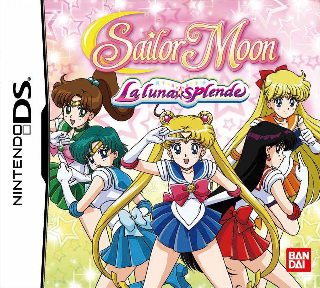 Sailor Moon: La Luna Splende