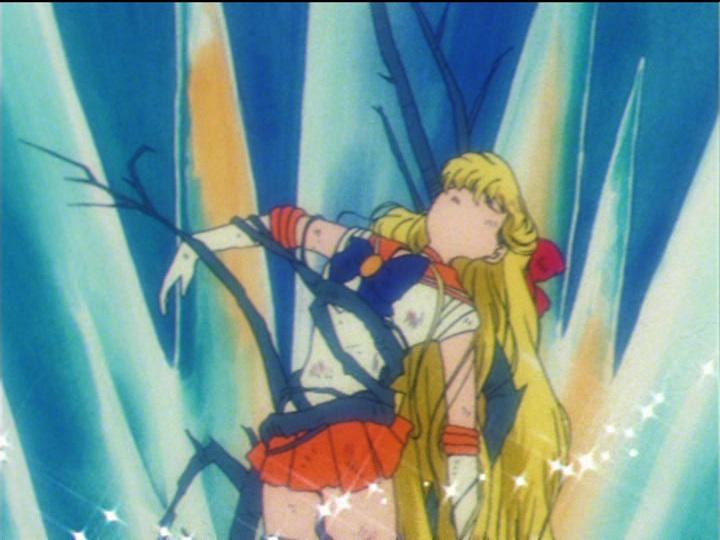 Death of the Sailor Guardians: The Tragic Final Battle