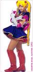 Anza Sailor Moon