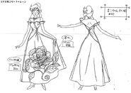 Makoto Outfit Design 147