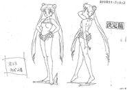 Usagi Swimsuit Concept 23