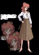 Makoto Kino (Sailor Moon Crystal)