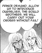 Manga boule brothers 4