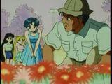 Usagi's Panic: Rei's First Date