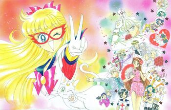 Codename Sailor V (bohaterowie).jpg
