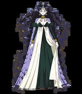 S.M.E Movie Queen Nehelenia