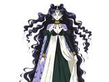 Queen Nehelenia (Crystal)