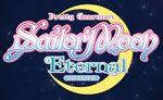 Sailor Moon Eternal Logo EN - zwiastun (Netflix)