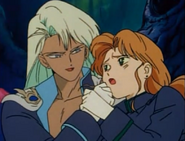 Sailor Moon Screenshot 27