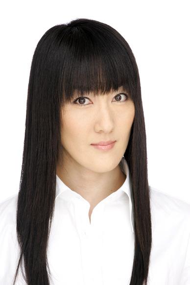 Ai Ikegami