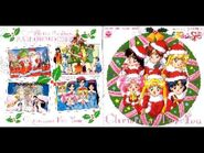 ♪ Sailor Moon SuperS Christmas For You♪~02 Jingle Bells