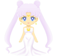 Queen Serenity SMD