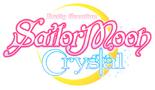 Sailor Moon Crystal English Logo