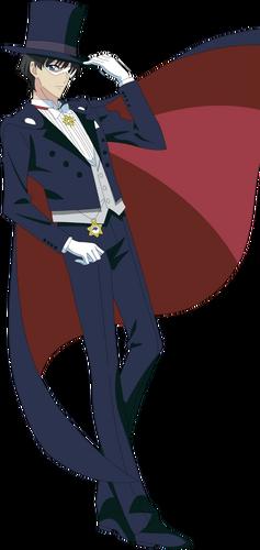 Tuxedo Mask  3