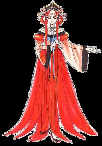 Księżniczka Kakyū (MatCol).png