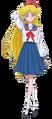 Minako Season III Crystal Design