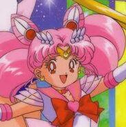 Sailor Chibi Moon 4
