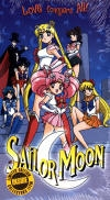 Sailor Moon: Love Conquers All!