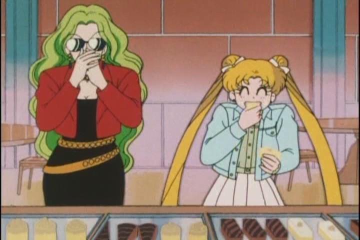 Esmeraude (anime)