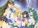 Pretty Soldier Sailor Moon The Original Picture Collection Vol.3 (artbook)