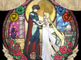 Pretty Guardian Sailor Moon Crystal Original Soundtrack