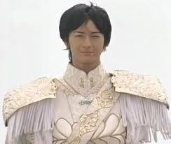 Prince Endymion (PGSM)