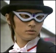 Mamoru Chiba / Tuxedo Mask (PGSM)